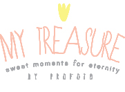 My Treasure logo