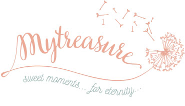 My Treasure logo
